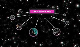 Copy of NAPOLEONIC ERA