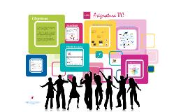 Presentación asignatura TIC 2016-2017