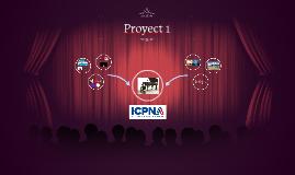 Proyect 1 - ICPNA
