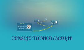 CONSEJO TECNICO ESCOLAR