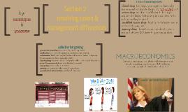 MACROECONOMICS section 2