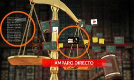 AMPARO DIRECTO