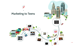 Marketing to Teens