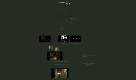 Copy of Psicología de la comunicación: El terror, el suspense y el susto en el cine.