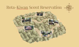 Rota-Kiwan Scout Reservation