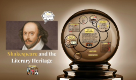 Shakespeare and the Literary Heritage