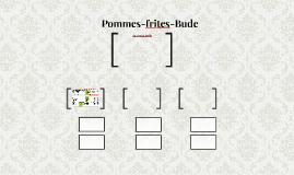 Pommes-frites-Bude