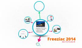 Freeziac 2014