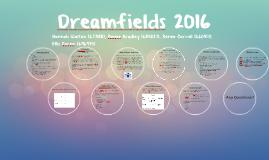 Dreamfields 2016