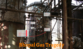 Copy of Bhopal Disaster