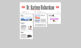 Dr. Karlene Richardson