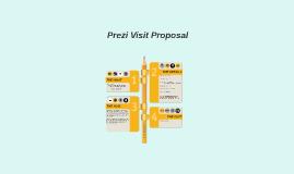 Prezi Visit Proposal