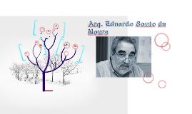 Arq. Eduardo Souto de Moura