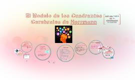 Copy of El Modelo de los Cuadrantes Cerebrales de Herrmann