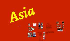 Copy of Asia