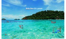 Bida Bou Di Laman