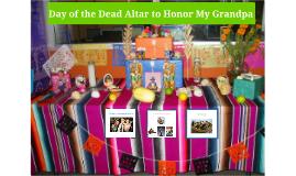 Copy of Spanish Day of the Dead Prezi