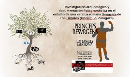PRINCEPS RESURGENS