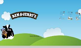 Ben & Jerry's International Marketing