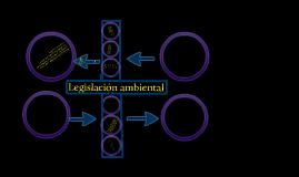 Legislacion ambiental ecologia