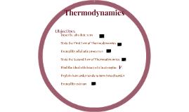 Phys24: Thermodynamics