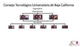 Consejo Tenologico Universitario de Baja California