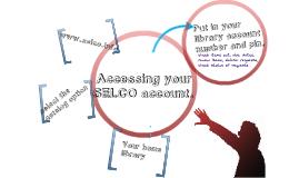 Taking advantage of SELCO