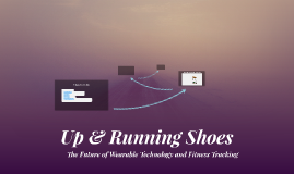 Up & Running Shoes