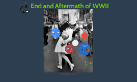 End and Aftermath of WWII