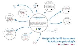 Hospital infantil Santa Ana