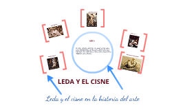 Copy of LEDA Y EL CISNE