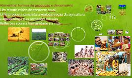 Culturas agrícolas brasileiras, agricultura convencional háb