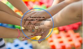 Proyecto Prevención de Adicciones LMGSM