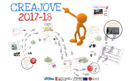 TALLER CREAJOVE 2017-2018