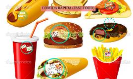 COMIDA RAPIDA (FAST FOOD)