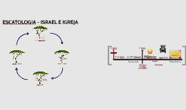ESCATOLOGIA - ISRAEL