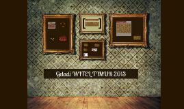 GELADI WITEL @ JAKARTA TIMUR