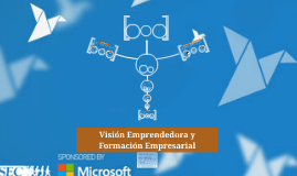 Copy of Taller Emprendiendo Para el Futuro