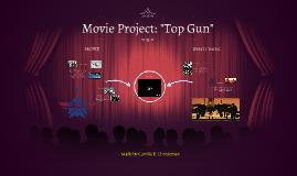 Movie Project: Top Gun.