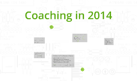 Coaching in 2014