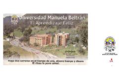 LOS 9 SOMBREROS DE MANUELA BELTRAN
