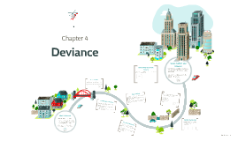 Chapter 4:  Deviance