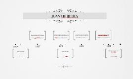 Juan Heredia [Resume]