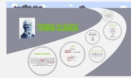 Teoría Clásica Administración