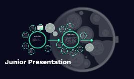 Copy of Sophomore Presentation