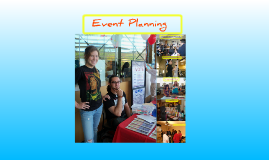 Event Planning (Downloadable)