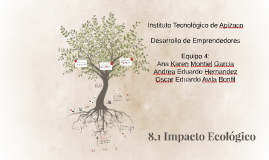 8.1 Impacto Ecologico