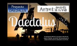 Daedalus X - IRIS