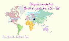 Copy of Union Europea