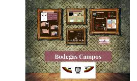 Bodegas Campos